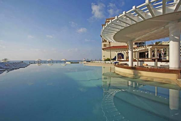 All Inclusive - Grand Park Royal Cancún Caribe All Inclusive Resort